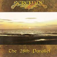 Serenade - The 28th Parallel flac cd cover flac