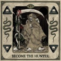 Suicide Silence-Become The Hunter
