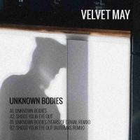 Velvet May-Unknown Bodies
