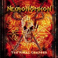 Necronomicon-The Final Chapter