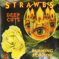 STRAWBS-Deep cuts / Burning for you (Compilation) [Re-release 1998]