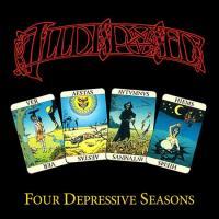 Illdisposed-Four Depressive Seasons