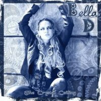 Bella D-The Crystal Ceiling