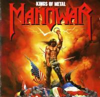 Manowar-Kings Of Metal