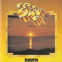 Eloy-Dawn (Swiss reissue 1988)