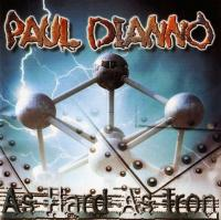 Paul Di'Anno-As Hard As Iron