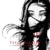 Stehend In Der Stille-Virgo Suicide