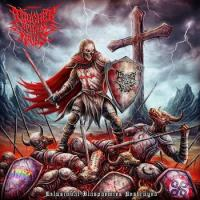 Tougher Than Nails-Delusional Blasphemies Destroyed