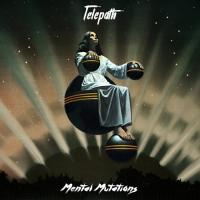 Telepath-Mental Mutations