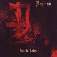 Dryland - Gothic Tales flac cd cover flac