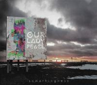 Our Lady Peace-Somethingness