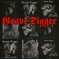 Grave Digger-Let Your Heads Roll - The Very Best of the Noise Years 1984-1987