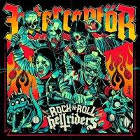 Interceptor-Rock \'n\' Roll Hellriders