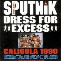 Sigue Sigue Sputnik-Dress For Excess