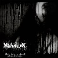 Nihilistium-Bloody Echoes of Mental Internal Screams...