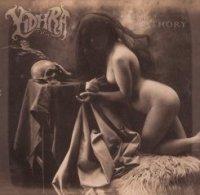 Yidhra-Cult of Bathory  ( EP )