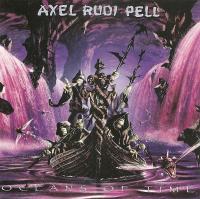 Axel Rudi Pell-Oceans Of Time (Repress \'11)