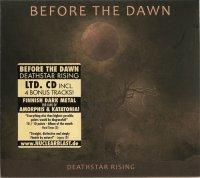 Before the Dawn-Deathstar Rising (Ltd Ed.)