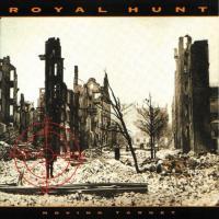 Royal Hunt-Moving Target (Digipak Edition)