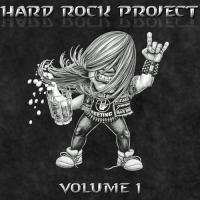 VA-Hard Rock Project - Vol. 1 [Remastered 2016]