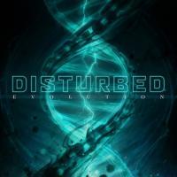 Disturbed-Evolution (Deluxe Edition)