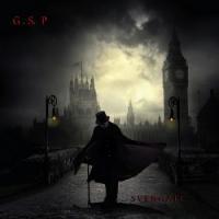 G.S.P. (Gill Steinbacher Project)-Svengali