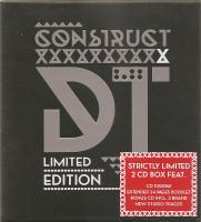Dark Tranquillity-Construct (2CD Box set)