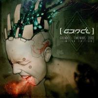 Grendel-Timewave Zero (2CD, Limited Edition)