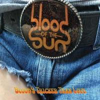 Blood of the Sun - Blood's Thicker Than Love mp3