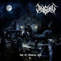 Tryglav-Night Of Whispering Souls