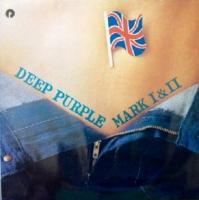 Deep Purple-Mark I & II (2LP)