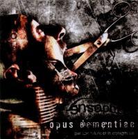 Ensoph-Opus Dementiae (Per Speculum Et In Aenigmate)