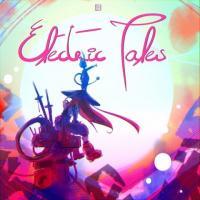 Arnaud Quevedo & Friends (AQ&F)-Electric Tales