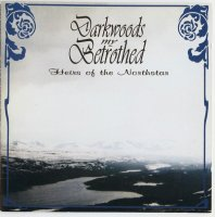 Darkwoods My Betrothed-Heirs Of The Northstar (Reissue 2011)