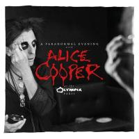 Alice Cooper-A Paranormal Evening at the Olympia Paris
