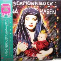 Nina Hagen-Nunsexmonkrock [Vinyl Rip 24/96]