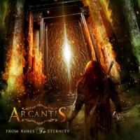 Arcantis-From Ashes To Eternity