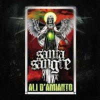 Santa Sangre-Ali D\'amianto