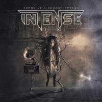 Intense-Songs Of A Broken Future