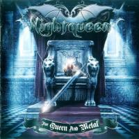 Nightqueen-For Queen and Metal