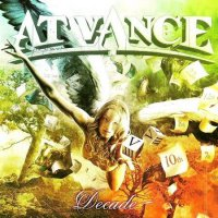 At Vance-Decade (2CD Compilation)