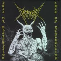 Perversor - Cult of Destruction mp3