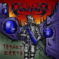 Voivod-Target Earth