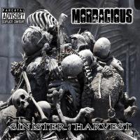 Mordacious-Sinister : Harvest