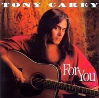 Tony Carey-For You: Best Of (1988 - 1990)