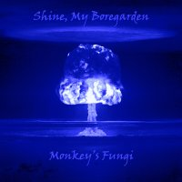 Shine, My Boregarden-Monkey\'s Fungi