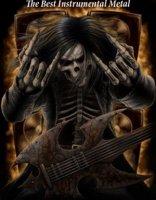VA-The Best Instrumental Metal - vol.18