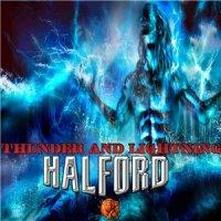 Halford-Thunder And Lightning