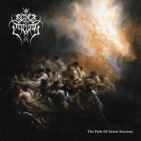The Scars In Pneuma-The Path Of Seven Sorrows