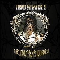 Ironwill-Jonathan\'s Journey